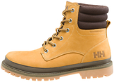 Helly Hansen Gataga Waterproof Leather Boots, Wheat Brown