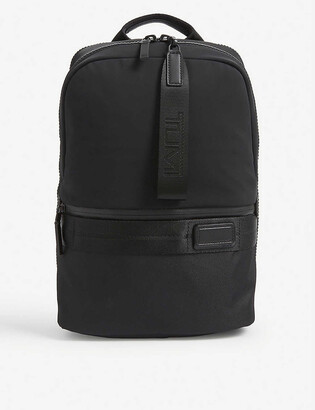 Tumi Nottaway rain-proof backpack