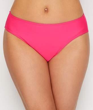 Sunsets Hot Pink Basic Bikini Bottom