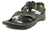 Chaco Zcloud X2 Women Open-toe Synthetic Green Sport Sandal.