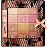 Physicians Formula Shimmer Strips All-in-1 Custom Nude Palette for Face & Eyes,0.26 Ounce