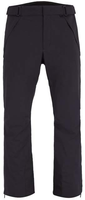 Moncler Technical Ski Trousers - Mens - Navy