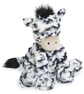 Jellycat Infant 'Fuddlewuddle Zebra' Stuffed Animal