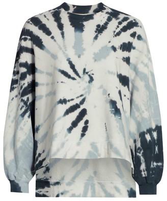 Electric & Rose Neil Tie-Dye Sweatshirt