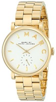 Marc by Marc Jacobs MBM3243 - Baker Watches