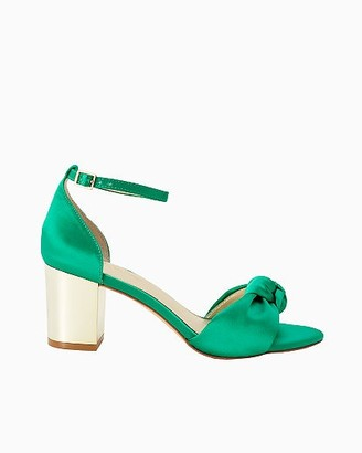 Lilly Pulitzer Colleen Satin Sandal