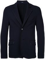 Bassike tailored twill jacket