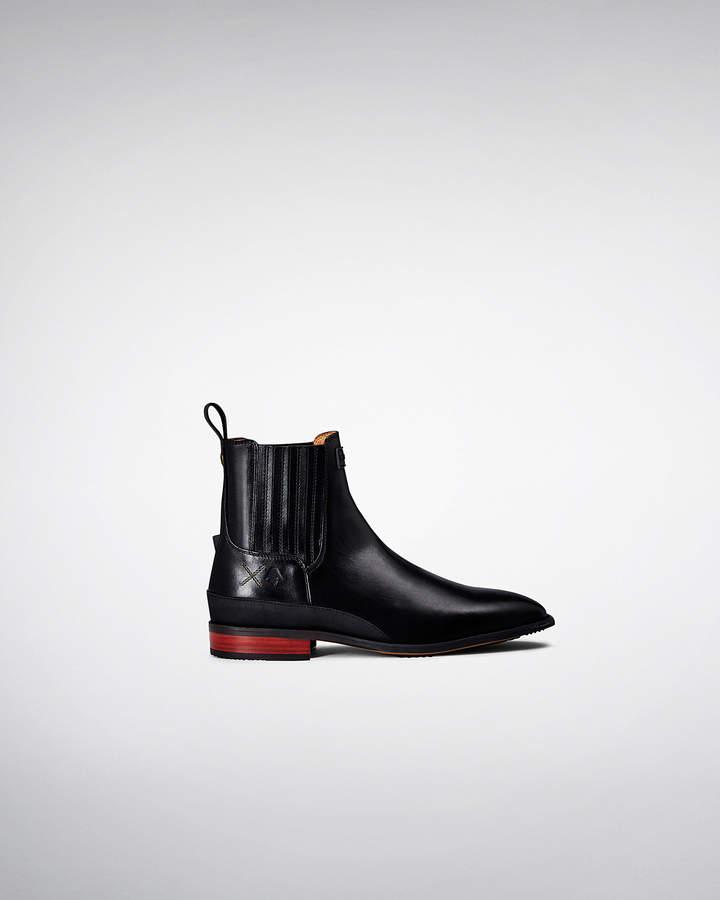 Hunter Women's Wellesley Jodhpur Boots