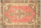 One Kings Lane Vintage Turkish Oushak, 3'9 x 5'10