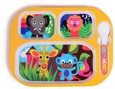 French Bull Jungle Kids Everyday Tray