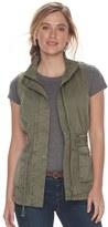 SONOMA Goods for Life Women's SONOMA Goods for LifeTM Utility Vest