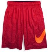 Nike Dri-FIT Athletic Shorts (Little Boys & Big Boys)