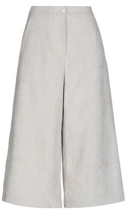 NORA BARTH 3/4-length trousers