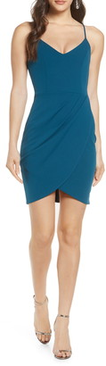 Lulus Forever Your Girl Body-Con Dress