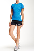 Asics Solid Hot Pant