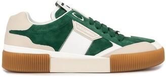 Dolce & Gabbana Miami low-top sneakers