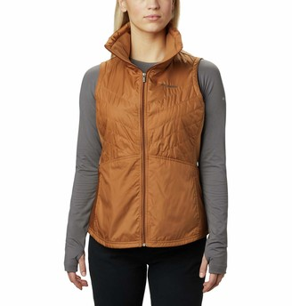 Columbia Women's Mix It Around II Vest Water and Stain repellent