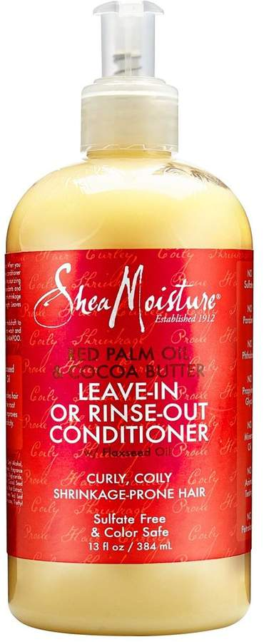 Shea Moisture Sheamoisture Leave-In Or Rinse Out Conditioner