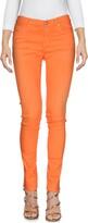 Vdp Collection Denim pants - Item 42611660