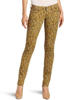 Level 99 Women's Lilly Skinny Jean