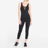 Splits59 Charisma Noir Capri Length Bodysuit