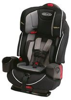 Graco ; Nautilus; 3-in-1 Car Seat with Safety Surround;