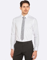 Oxford Beckton French Cuff Dobby Shirt