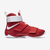 Nike Zoom LeBron Soldier 10 (Team) Men's Basketball Shoe