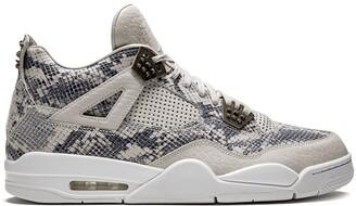 Jordan Air 4 Retro Premium sneakers