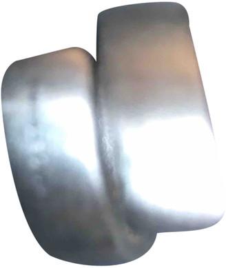 Pianegonda Silver Metal Rings
