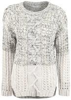 Dex Grey Shades Sweater