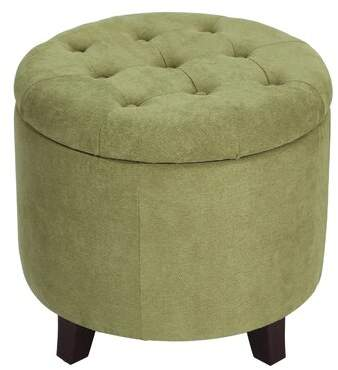Enjoyable Ottoman Top Shopstyle Machost Co Dining Chair Design Ideas Machostcouk