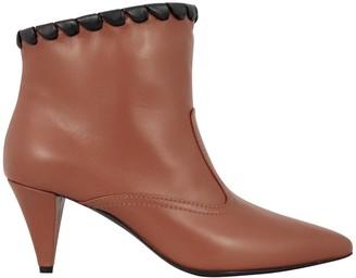 Maliparmi Woven Boots