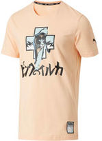 Puma Pink Dolphin T-Shirt