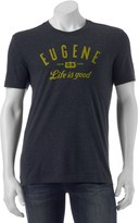 "Life is Good Men's Eugene"" Tee"