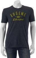 """Life is Good Men's Eugene"""" Tee"""