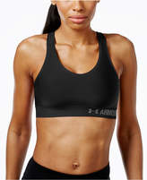 Under Armour HeatGear® Mid-Impact Compression Sports Bra