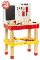 Janod Toddler 'Bricolo Redmaster Magnetic Workbench' Play Set