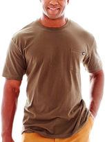 Dickies Short-Sleeve Performance T-Shirt-Big & Tall