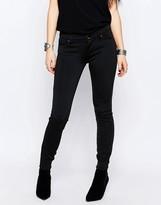 Blank NYC Slim Black Jeans