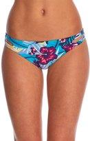 Roxy Swimwear Line It Up Surfer Bikini Bottom 8151931