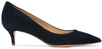 Marion Parke Kitten Heel Pumps