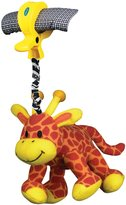Playgro Noah's Ark Wiggling Friend Giraffe No-1 Best Toy for Baby-Infant-Toddler Children
