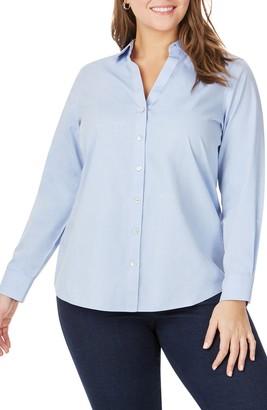 Foxcroft Chrissy Non-Iron Shirt