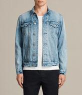 AllSaints Dustout Denim Jacket