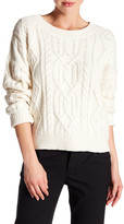 360 Cashmere Spencer Sweater