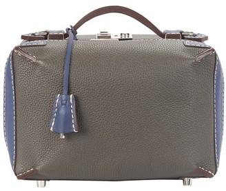 Moreau Paris Bag chanceliere taurillon