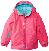 Spyder Bitsy Charm Jacket (Toddler/Little Kids/Big Kids)