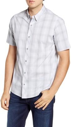 Travis Mathew Cash or Check Regular Fit Shirt
