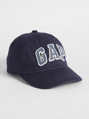 Gap Toddler Logo Baseball Hat